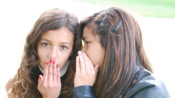 Tackling school gossip