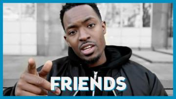 Suli Breaks on friendship