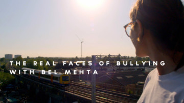 The Real Faces of Bullying?